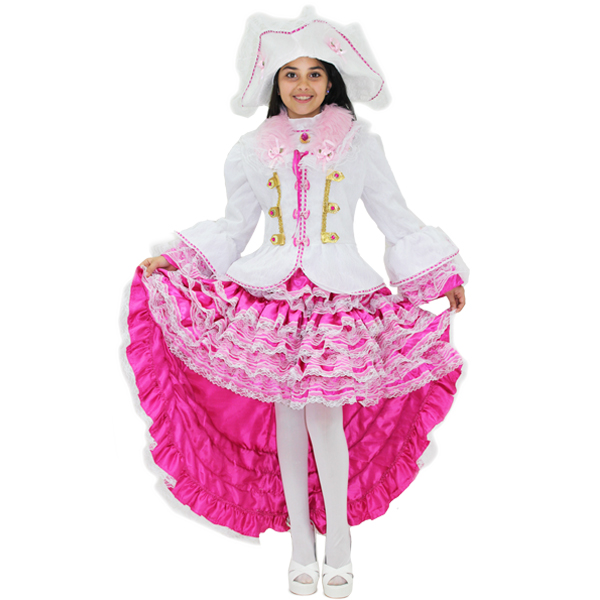 Costumi di carnevale per ragazzi 8421db53d8a