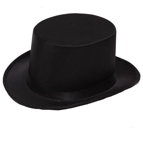 Cappello Mago Cilindro adulto c67b3f66cdf5