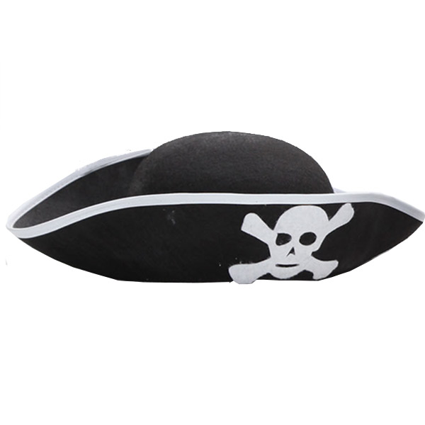 Cappello Pirata Adulto