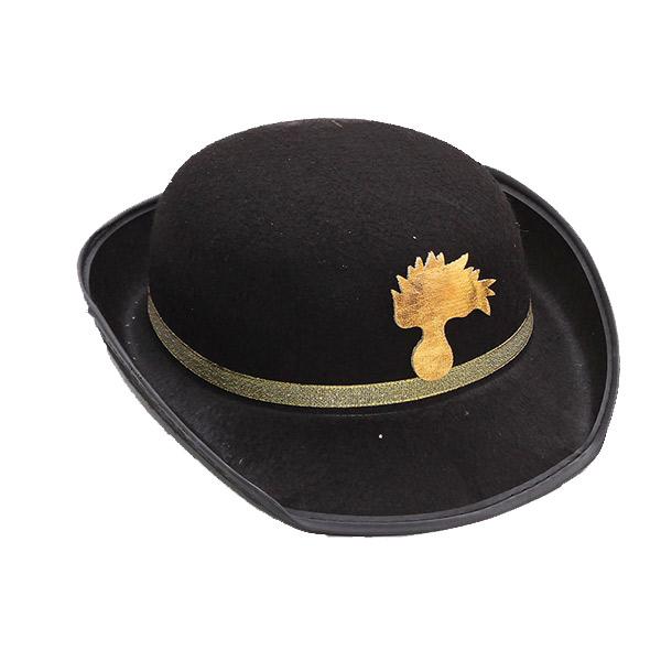 Cappello Carabiniere Ragazza 8d0b12d17d69